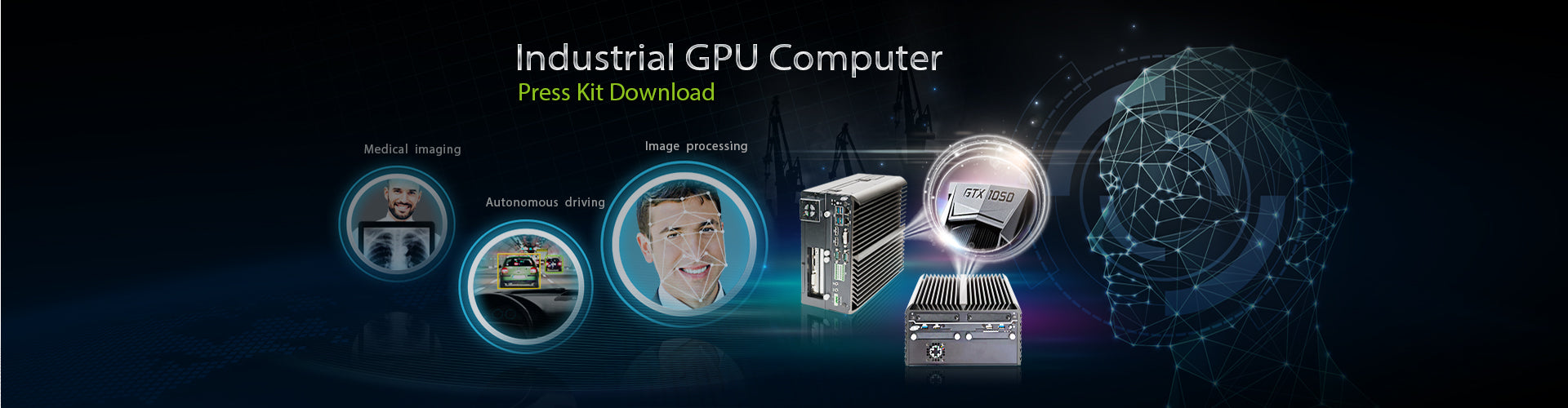 Industrial GPU Computer Download