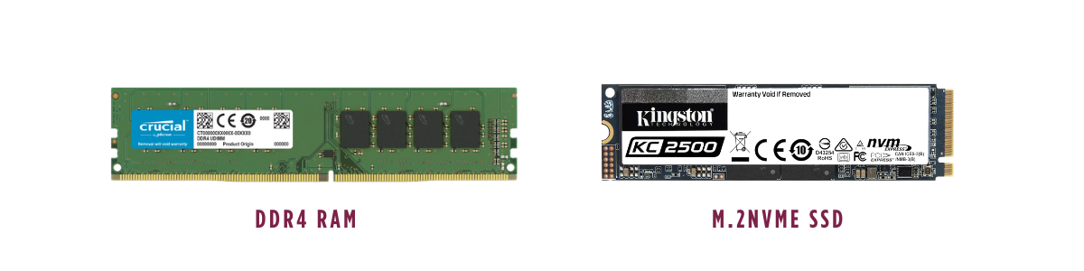 DDR4-RAM-and-M.2-NVMe-SSDs