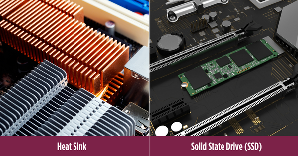 heat-sink-solid-state-drive