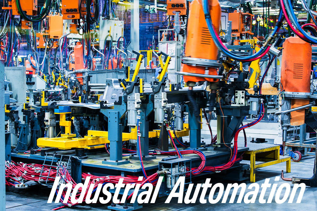 industrial-automation-robotics