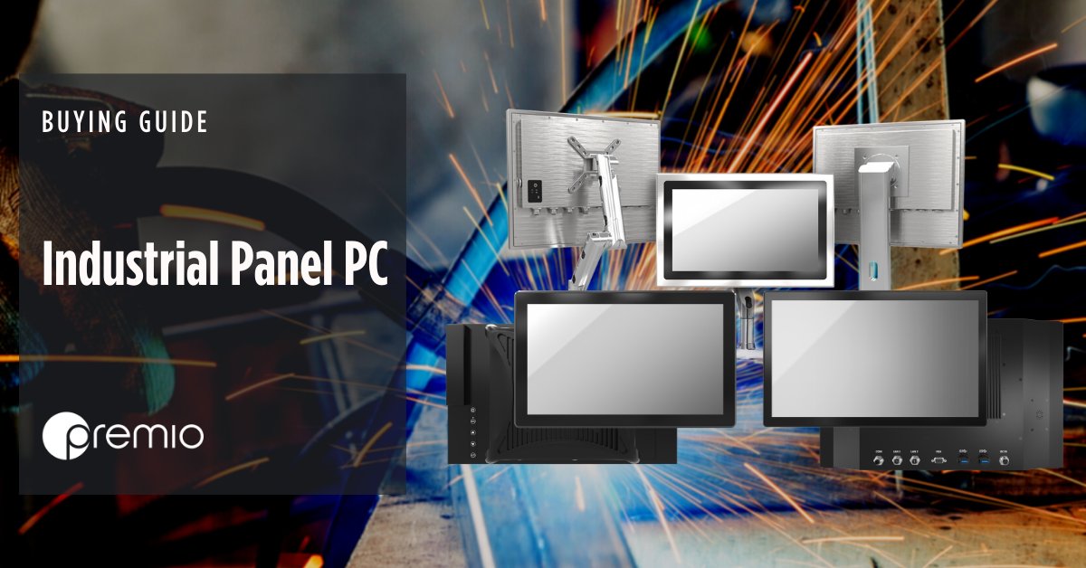 what-is-industrial-panel-pc