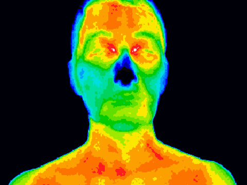 Thermal Imaging for Healthcare