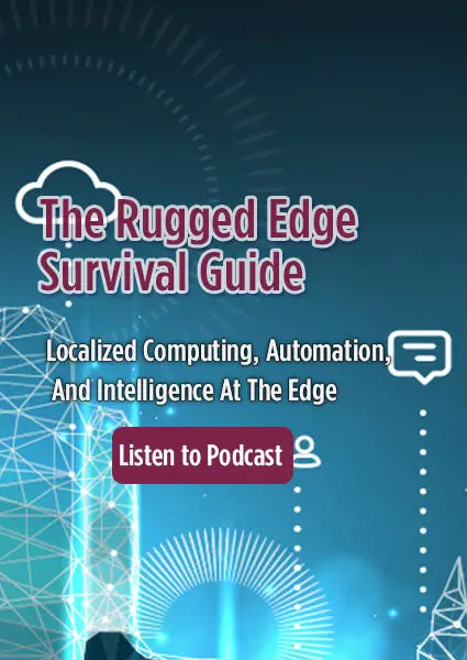 How IoT Sensory Data Is Shaping New Demands For Localized Computing, Automation, And Intelligence At The Edge