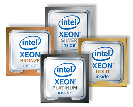 Intel XEON Scalable Processor Skylake