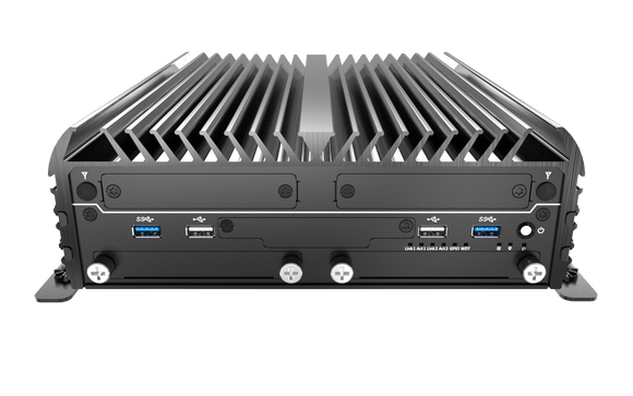 RCO-6000 Industrial Computer with 6th/7th Gen Intel® Core™ Processor