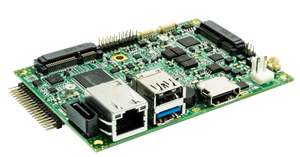 "CT-PBT 2.5"" Pico-ITX Single Board Computer with Intel® Celeron® J1900"