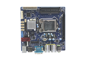CT-XSL01 Mini-ITX Industrial Motherboard With Q170 PCH For Intel® 6th Generation LGA 1151 Socket
