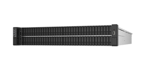 FlacheSAN2N108M-UN  2U with 108x hot-swappable Intel® EDSFF (E1.L) NVMe SSD bays