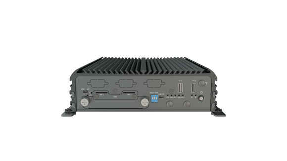 RCO-3400 Rugged Edge Computer with 7th Generation Intel® Core™ Mobile-U Processor