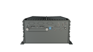 RCO-3422 Rugged Edge Computer with 7th Generation Intel® Core™ Mobile-U Processor, 2x PCIe or PCI Expansion Slot