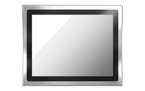 "SIO-215-J1900 15"" Stainless Steel Panel PC with Intel® Celeron® J1900"
