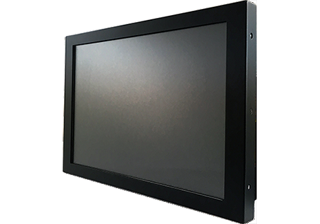 "PI-CF215	21.5"" Industrial Closed Frame Monitor"