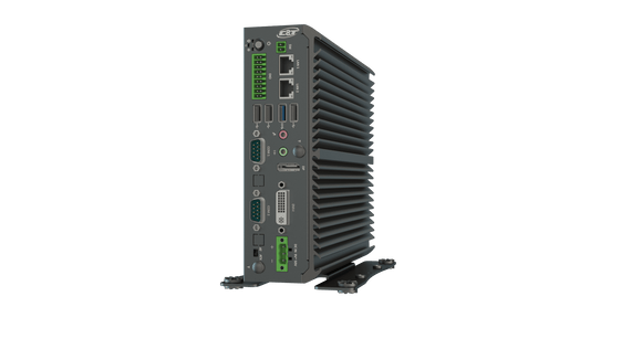 VCO-3100 Machine Vision Computer with Intel® Celeron® Processor J1900