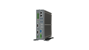 VCO-3400 Machine Vision Computer with 7th Generation Intel® Core™ Mobile-U Processor