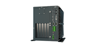 VCO-6055 Machine Vision Computer with 6th/7th Gen Intel® Core™ Processor, 5x Expansion Slots