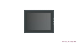 "VIO-112-PC400 12.1"" 4:3 IP65 Industrial Touchscreen Computer"