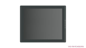 "VIO-119-PC400 19"" 4:3 IP65 Industrial Touchscreen Computer"