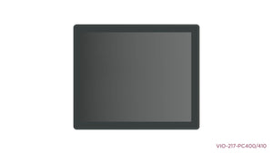 "VIO-217-PC400 17"" 4:3 IP65 Industrial Touchscreen Computer with 7th Gen Intel® Core™"