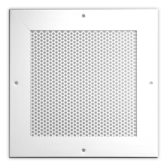 600 Series Perforated Return Air Grille