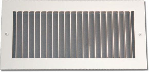 932 Series Steel Blade Single Deflection Diffuser