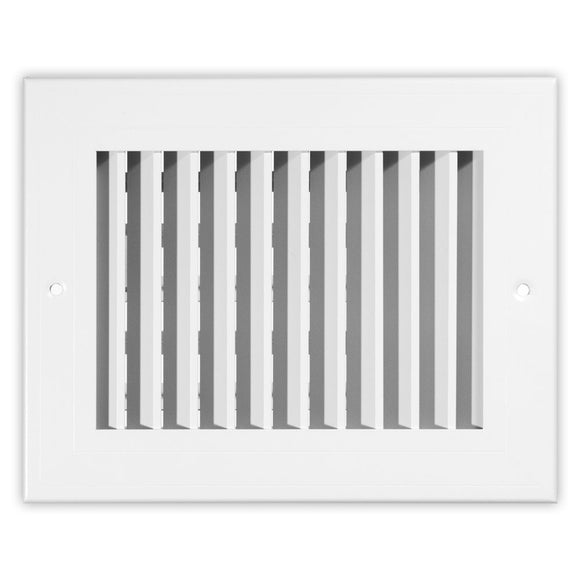 Submit  Find Products and More  916 - Fixed 45° Blade Grille (blades parallel to shortest dimension)