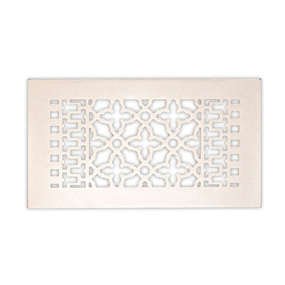 Ornamental Grilles