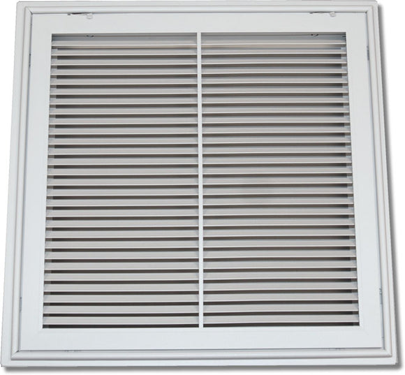 900TFG Series T-Bar Fixed Blade Filter Grille