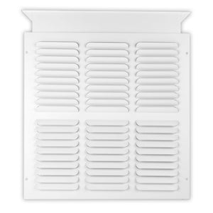 452 Series 2-Way Curved Blade Diffuser With Slide-In Damper- Swamp Cooler