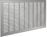 Architectural Lattice Grilles 1301-46x46