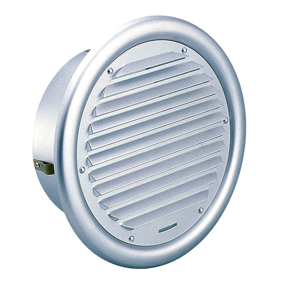 Round Aluminum Air Louver 4902-IS-14