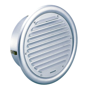 Round Aluminum Air Louver 4902-IS-12