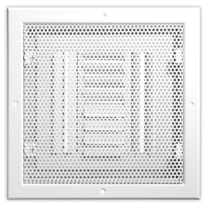 500CB Series Perforated Surface Mount Diffuser
