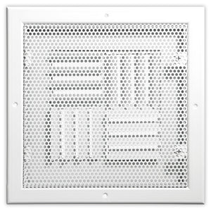 500MA Series Perforated Surface Mount Diffuser