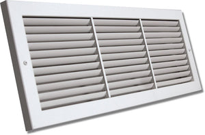 Baseboard Return Air Grille 1100-32X6