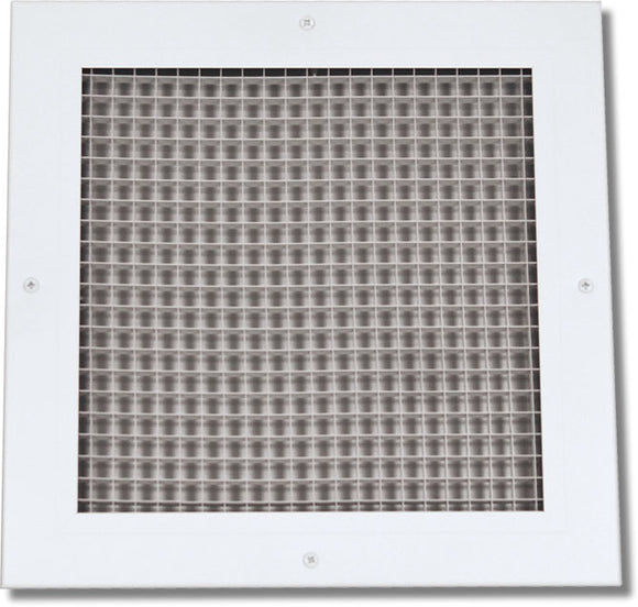 Lattice Return Air Grille 600P-12X12