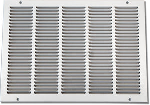 Return Air Grille 1075-8X6