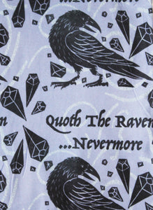 Nevermore Full Length Leggings