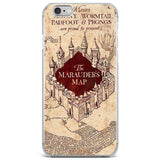 iPhone X Phone Cases Harry Potter Design TPU Soft Silicone Cover