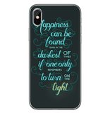 Avada Kedavra Harry Potter always Phone Case coque for iPhone case