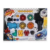 Constellation Alloy Combat Gyro Toys - Ace198