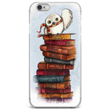 Harry Potter Design TPU Soft Silicone Phone Cases Cover for iPhone X