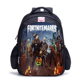 Game Battle Royale Children Schoolbag Famous Cartoon Character Backpack for Teenager Boys and Girls Mochila Infantil - Ace198