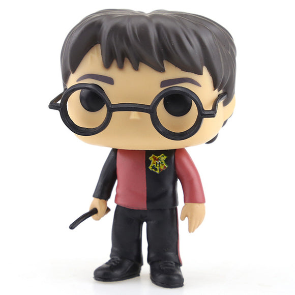 Harry Potter PVC Model Birthday Christmas Gifts - Ace198