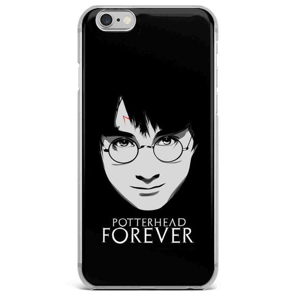 Harry Potter Design Phone Cases Cover for iPhone 7plus