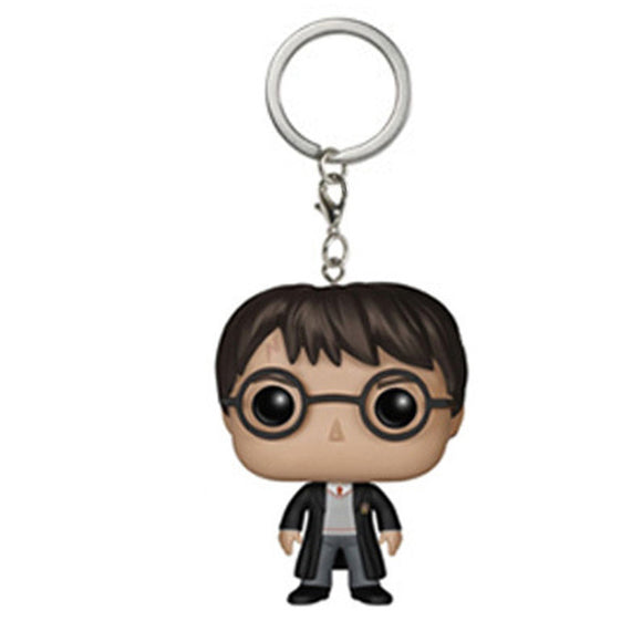 Harry Potter And The Philosopher's Stone Keychain - Ace198