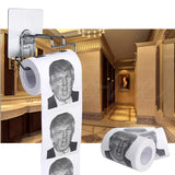 Donald Trump Toilet Paper Roll - Ace198