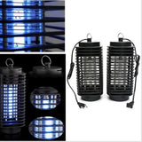 Electric Mosquito Fly Bug Insect Zapper Killer With Trap Lamp - Ace198