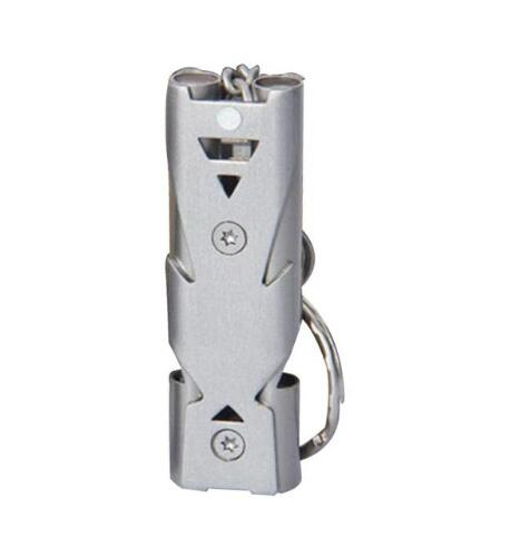 150db Stainless Steel Outdoor Survival Whistle - Ace198