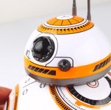 17cm Star Wars RC 2.4G BB Robot upgrade remote control - Ace198