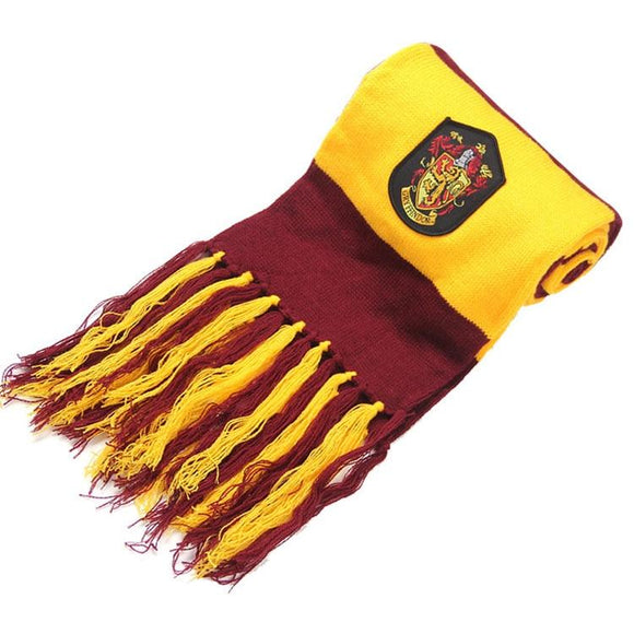 Halloween Gift Harry Potter Cosplay Scarves